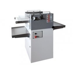 Laminadora Moldeadora Formadora de barras de pan F500/F600