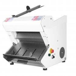 Cortadora de pan semiautomática de sobremesa y carga inclinada S4S/S5S