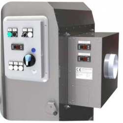 Modulo automatico de regulacion de humedad BioMast