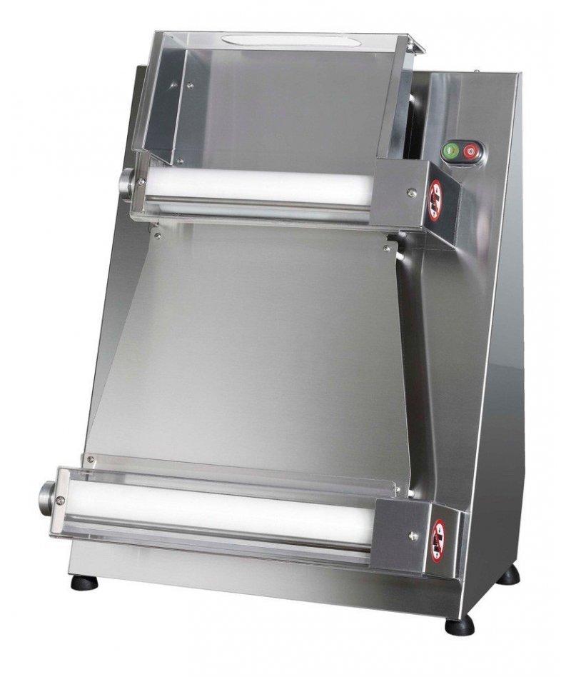 Formadora de pizza de rodillos S42RP