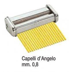 Cortador de pasta IMPERIA SIMPLEX T -0 Cabello de angel 0,8 MM