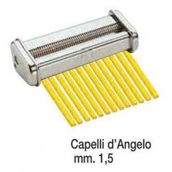 Cortador de pasta IMPERIA SIMPLEX T.1 Cabello de angel  1,5 MM.