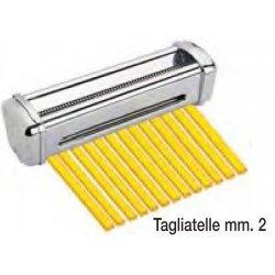 Cortador de pasta IMPERIA RESTAURANT T.2 TAGLIATELLE 2 MM.