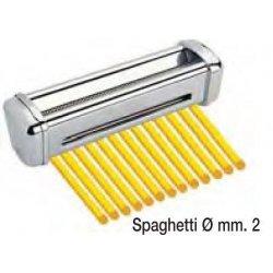Cortador de pasta IMPERIA RESTAURANT T - SPAGHETTI 2 MM -
