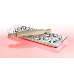 Molde para hacer raviolis IMPERIA TORTELLI Clasic 18 de 60x60x60 mm