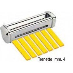 Cortador de pasta IMPERIA RESTAURANT T -3 TRENETTE 4 MM -