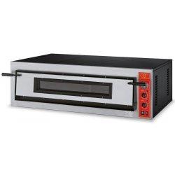 Horno 6 pizzas de 36cm Ø F108-6