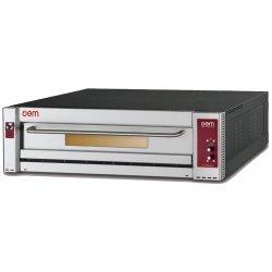 Horno OEM Millenium Valido 435B EM 4 pizzas de 36 Ø