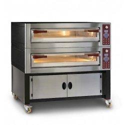 Horno OEM Energy 635L/2 6+6 pizzas de 35 Ø