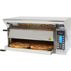Horno para pizza Stima VP2 Evolution XL