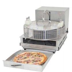 Cortadora de porciones de pizza Automática SVA42-8