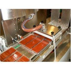 Automatización para tabletas de chocolate