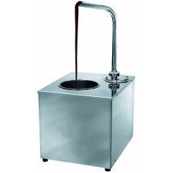 Dispensadora para productos fluidos (sin calentar). FUENTE