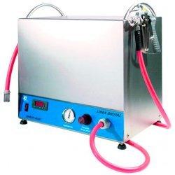 Rociadora de gelatina Spray Mini Digital