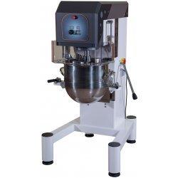 Amasadora planetaria de pie profesional CPL1630VE 60 Lt - con variador