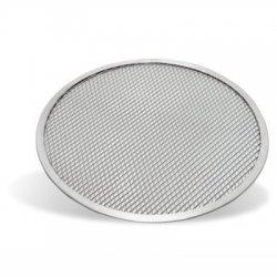 Base rejilla de aluminio para pizza