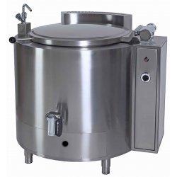 Marmita a gas directa 160 Litros PNGD-150