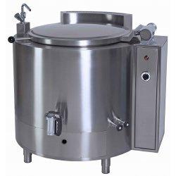 Marmita a gas indirecta de 220 Litros PNGI-200