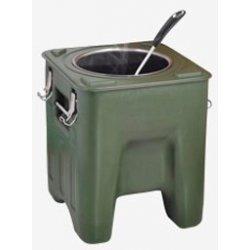 Contenedor Isotermico  Servicebox sin grifo