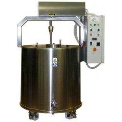 Tanque de fusion T500 L DE 90ºC