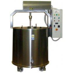 Tanque de fusion T1000 L  DE 90ºc