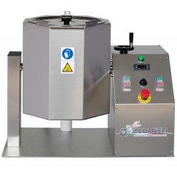Cocedor con mezclador de alta temperatura MC15V