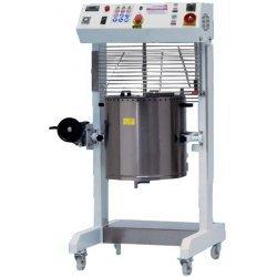 Cocedor con mezclador de alta temperatura blanco C502EIB