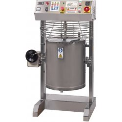 Cocedor con mezclador de alta temperatura C302EI
