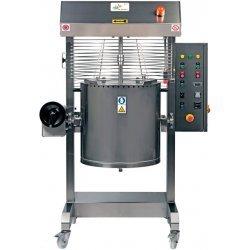 Cocedor con mezclador de alta temperatura C1002EI