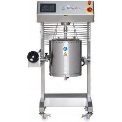 Cocedor con mezclador para turron y mezclas duras  Touch Sceen CT30EIA