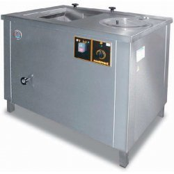 Lavadora secadora combinada 115 Lt