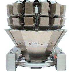 Dosificadora multicabezal estándar para productos frescos y congelados