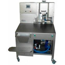 Llenadora automática BB30 completa de bomba con capacidad 4500 l/h
