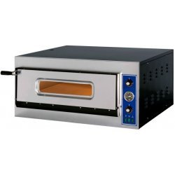 Horno 6 pizzas de 33cm Ø E-START 6