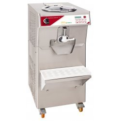PROMAG PASTOMANTECADORA VERTICAL EXTRACCION FRONTAL EASY FREEZE 2000 HT INOX