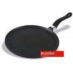 Sartén crepes mango baquelita Black Series