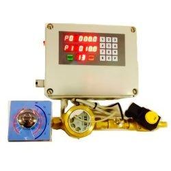 Dosificador de agua cuentalitros con mezclador de temperatura CoolWater DMIX ECO