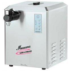 Montadora de nata 12 litros Mussana Grande