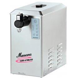 Montadora de nata 6 litros Mussana Lady