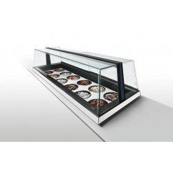 Orion MINIJOBS para helados, pasteles y productos refrigerados