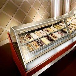 FB de Ranieri vitrina de helado SINTESI II ATTO