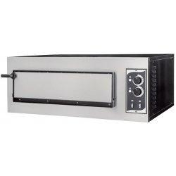 Prismafood BASIC 1/50 de puerta ciega para 1 pizza de 60x40