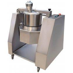 Refinadora de discos de piedra cacao y frutos secos 4Kg