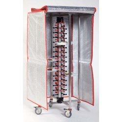 Funda térmica Plate Mate para carro 145 PM 60 plegable