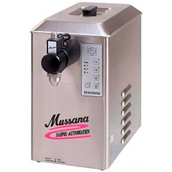 Montadora de nata 2 litros Mussana Pony