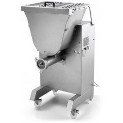 Picadora de carne industrial TCM 90 - Hp 5 VERT