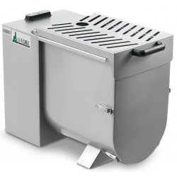Mezcladora monopala para carne ME 30M de mesa