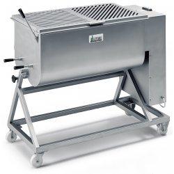 Mezcladora de alimentos cuba volcable ME 180 BA EVO