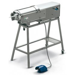 Embutidora hidráulica horizontal IS 16 IDR