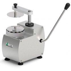 Máquina para hamburguesas multimedida BST